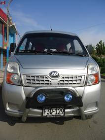 Lifan Foison Se Vende Minivan Lifan Foison Del 2013 2013