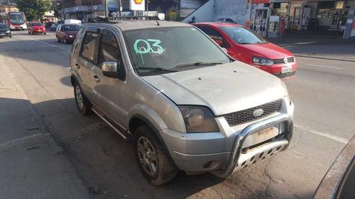 Ford Ecosport Xlt 2003 (sucata Somente Peças)