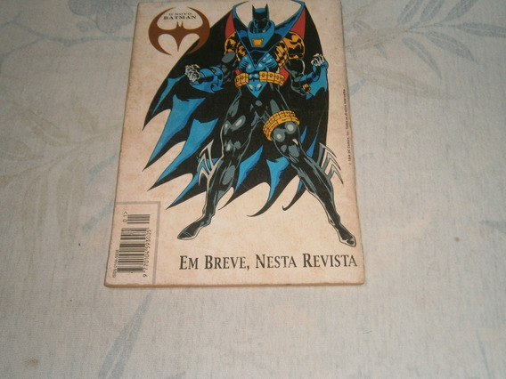 Batman - Especiais Antigos E Raros
