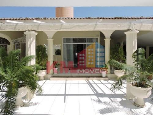 Vende-se Ótima Casa Comercial Em Nova Betânia - Ca2276