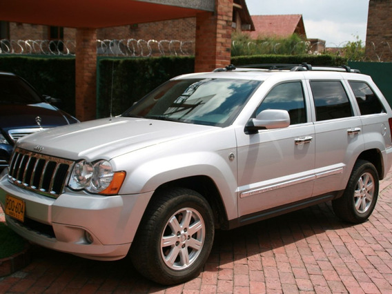 Jeep Grand Cherokee Limited 5.7 Hemi 2010