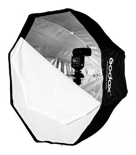 Octabox 120cm Tipo Sombrilla Godox