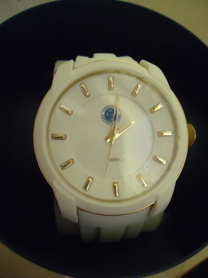 Relógio Cruzeiro Technos Analógico