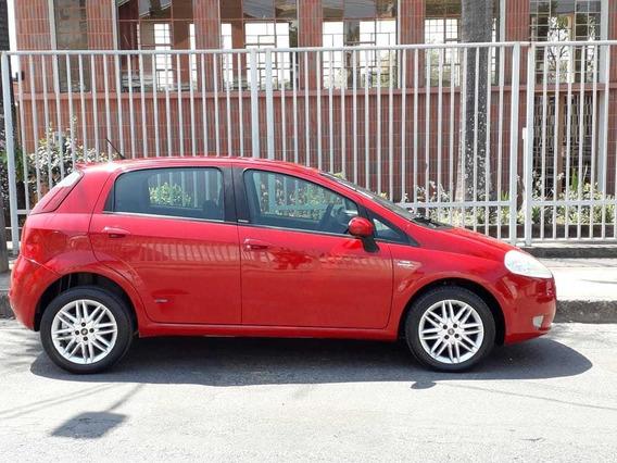 Fiat Punto Essence 1.8 16v Dualogic 4p - Automatico