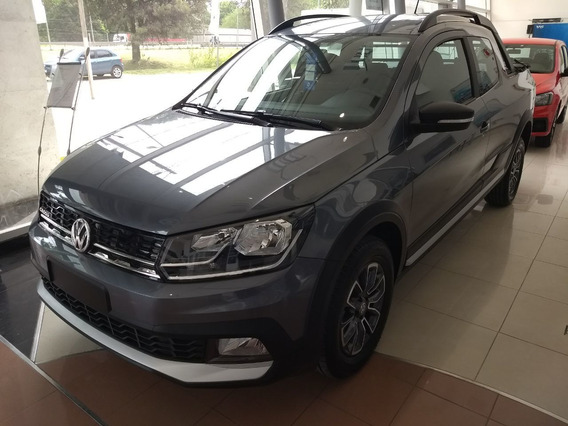 Volkswagen Saveiro 1.6 Cross My18 Gr