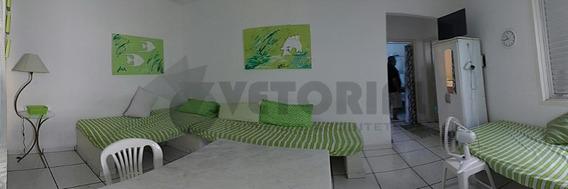 Apartamento Residencial À Venda, Centro, Caraguatatuba. - Ap0141