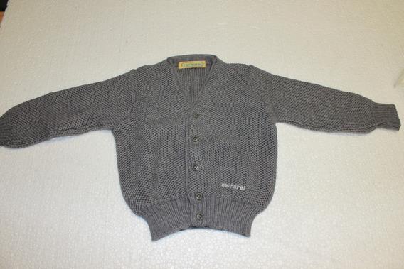 Saquito Cardigan Caharel Crochet