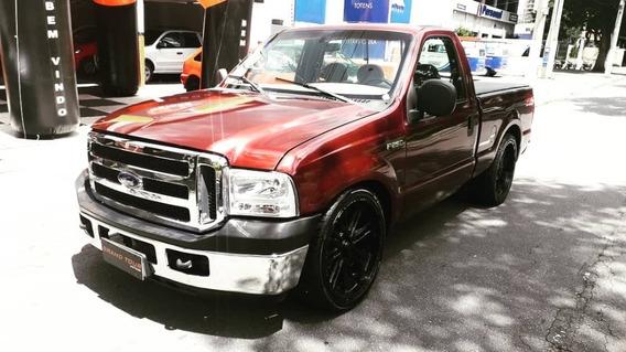 Ford F250 Xlt L 4.2