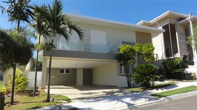 Casa Com 4 Dormitórios Para Venda E Locação - Condomínio Residencial Morada Das Nascentes - Valinhos/sp - Ca3391