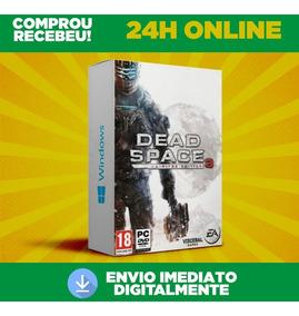 Dead Space 3 - Pc Português+ Dlc + Envio Na Hora 0 Segundo