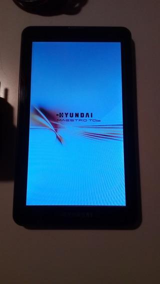 Tablet Hyundai Maestro Hdt-7435g4 - Pra Vender Hoje!