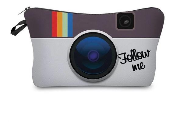 Cosmetiquera Instagram