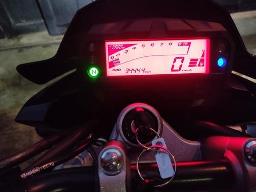 Yamaha Fz 150  2020