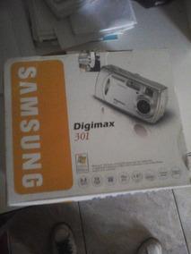 Camera Samsung Digimax 301