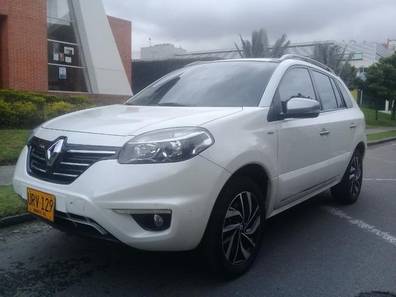 Renault Koleos Sportway 4x2