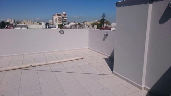 3 Amb Ph Villa Urquiza 2 Dormitorio Terraza Pos/quincho