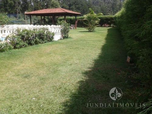 Vendo Chácara No Parque Centenário Em Jundiaí - Ch00003 - 2451653