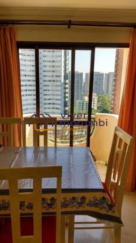 Imagem 1 de 14 de Apartamento Com Ótima Localização! - Nm1445