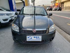 Fiat Siena El 1.0 8v Flex, Ppp1127
