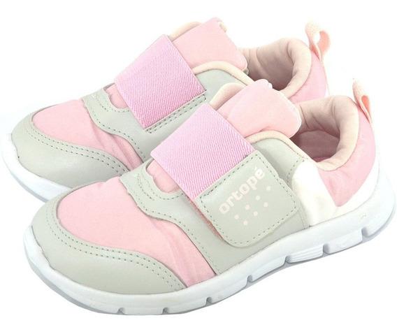 Tenis Ortope Eva Baby 2178064