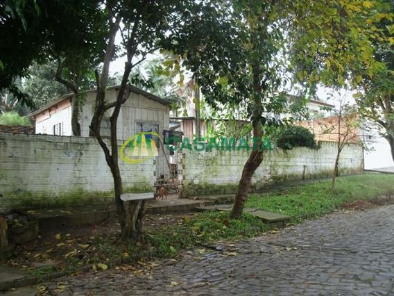 Terreno - Menino Jesus, Santa Maria / Rio Grande Do Sul - T062