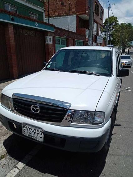 Mazda B2200 Camioneta