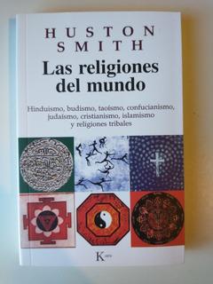 Houston Smith Las Religiones Del Mundo
