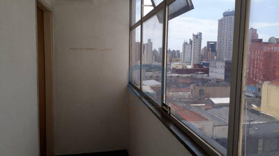 Sala À Venda, 50 M² Por R$ 80.000 - Centro - Campinas/sp - Sa0114