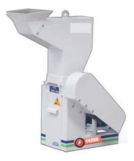 Trituradora De Plástico M200 - 5.5hp - Hasta 100 Kg/hora