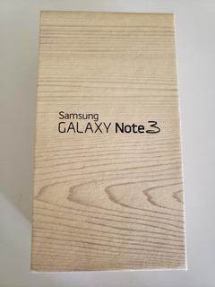 Celular Samsung Galaxy Note3 N9005 Original