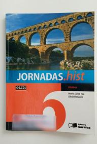 Jornadas História - 6º Ano (1ª Edição)