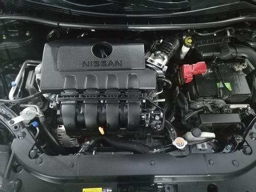 Imagen 1 de 14 de Nissan Sentra Sense Cvt