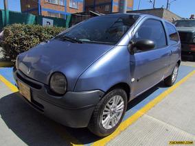 Renault Twingo U Authentique Mt 1200cc 16v Sa