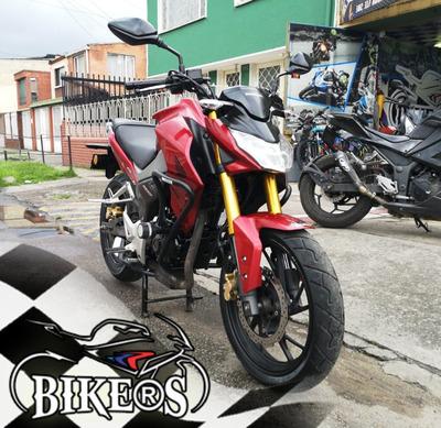 Honda Cb 190r, Recibo Tu Moto En Parte De Pago!!