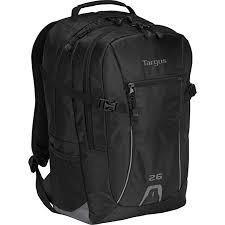 Targus Mochila 16 Sport 26l Backpack Negra Tsb712us-50