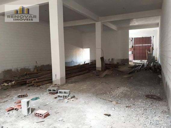 Prédio Comercial Centro - Pr0011