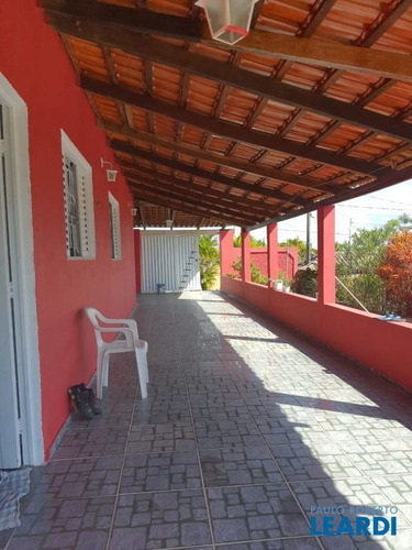 Chacara - Monterrey - Sp - 635201