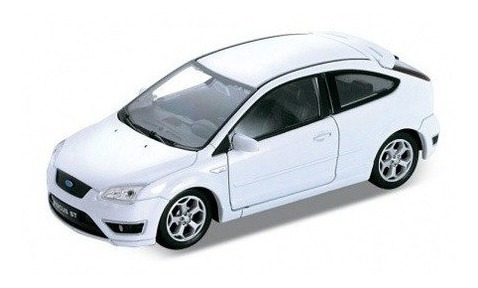 Auto 1:36 Ford Focus Welly Lionels 2378