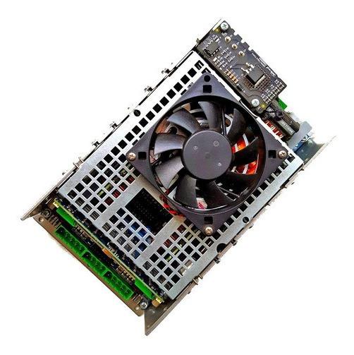 Digimod 2000hv Amplificador Alta Potencia 2100 Watts 2 Vias