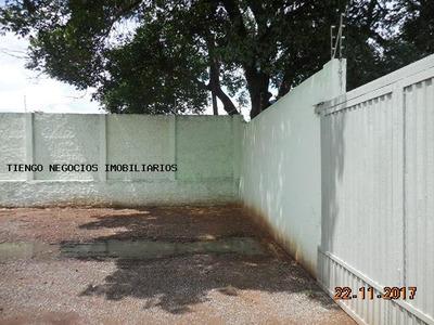 Comercial Para Venda Em Limeira, Residencial Alvorada, 2 Dormitórios, 1 Banheiro - 1777