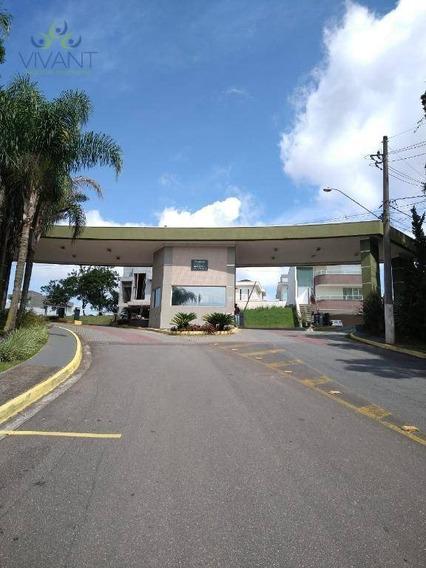 Terreno À Venda, 263 M² Por R$ 180.000 - Mogi Moderno - Mogi Das Cruzes/sp - Te0060