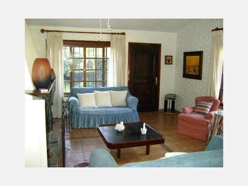 Imagen 1 de 12 de Casa En Alquiler  - Prop. Id: 591