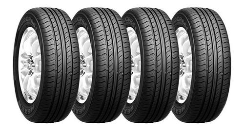 Kit X4 Neumáticos 215/65 R15 Nexen Cp661 96h