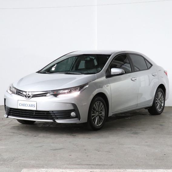Toyota Corolla 1.8 Xei Cvt - 17519