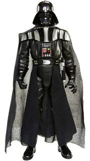 Star Wars Darth Vader 80 Cm Jakks Big Figs Original. Replay