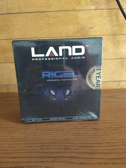 Fone Land Audio Rigel
