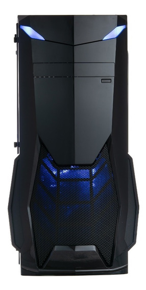 Cpu Gamer I5 2°geração 16gb Hd 500gb Fonte 600w Windows 10