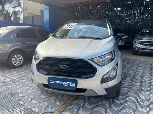Ford Ecosport Se 2020 1.5 Flex