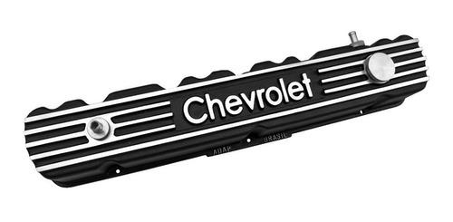Imagem 1 de 3 de Tampa De Válvula Motor Opala 6cc - Chevrolet - Adap Brasil