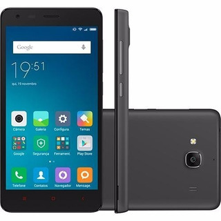 Smartphone Xiaomi Redmi 2 Pro 4g 16gb Desbloqueado Nfe